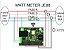 Medidor De Consumo De Energia Elétrica WATT METER JE08 - Corrente até 2000A + Suporte DIN - Imagem 10