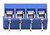 Conector Borne KRE 4 Vias - Imagem 4
