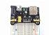 Mb102 Módulo Alimentação Bredboard 5v e 3,3v - Com Regulador AMS1117 - Imagem 2