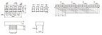 """Display LED 7 Segmentos 4 Digitos Vermelho 0,36"""" Catodo Comum - Imagem 2"""