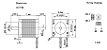 Motor De Passo Nema 23 - 20 Kgf.cm 3A - Imagem 5