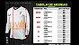 Camisa OFICIAL Pescador de Elite - Proteção UV e Antibacteriana | Branca - Imagem 4