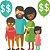 Planilha Excel De Cálculo Para Orçamento Familiar Pessoal Simples 12 MESES - Imagem 7
