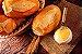 Pão Francês Pré-assado e Congelado IATAPAN - 3 KG - Imagem 2