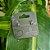 Brinco Argola Pequena Vazada em Prata 925 - Imagem 1