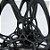Cosmos SLA405nm - Black - 1Litro   Resina para impressão 3D - Imagem 3