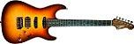 Guitarra SGT ST Supreme - ENCOMENDA - Imagem 7