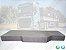 Colchão Starsprings padrão para caminhão Volvo FH 400, 440, 460, 480, 500, 520, 540, FH16 - Imagem 1