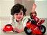 Bike Controle Remoto Ducati 1198R Chicco - Imagem 2