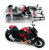 Miniatura Maisto Montável - Ducati Carbon - 1:12 - Imagem 2