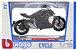 Miniatura Burago - Ducati XDIAVEL S - 1:18 - Imagem 2