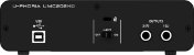 Interface de Áudio USB Behringer UMC202HD - Imagem 2