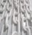 Corrente Plástico Elo Longo 8mm Branca (50M) - TAFORT - Imagem 1