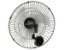 Ventilador de Parede Premium 60CM Bi-Volt Grade Aço - VENTI-DELTA - Imagem 1
