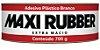 Adesivo Plastico Branco 700G - MAXI RUBBER - Imagem 1