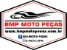 Filtro de oleo BMW G650 GS ( 2010 - 2015) - Imagem 2