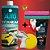 Promoção Especial - 1 Auto Protection Titanium 946ml (Limpa, Cristaliza e Protege média de 10 carros) + 1 Ultra Finish Titanium + Brindes - Imagem 4