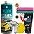Promoção Especial - 1 Auto Protection Titanium 946ml (Limpa, Cristaliza e Protege média de 10 carros) + 1 Ultra Finish Titanium + Brindes - Imagem 3