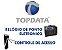 Relógio de Ponto Eletrônico Inner REP Plus TOPDATA  (ligue e peça seu orçamento) - Imagem 7