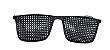Óculos Reticulados - Guimarães - Imagem 2