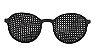 Óculos Reticulados - Viena - Imagem 2