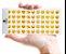 Adesivos emoticons - Grátis/ Pague apenas o frete - Imagem 1