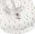 Capa Bebê Conforto com Protetor de Cinto e Babado  Raposa - Batistela - Imagem 2