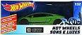 Brinquedo Colecionável Lamborghini Gallardo SuperLeggera Verde 1:32 - Maisto - Imagem 6