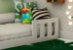 Cama Montessori Play Casa Lateral - Timber - Imagem 4