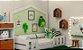Cama Montessori Play Casa Lateral Com Peseira - Timber - Imagem 2