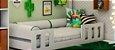 Cama Montessori Play Com Peseira - Timber - Imagem 2