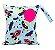 Saquinho Impermeável para fraldas ou roupas molhadas/sujas - Imagem 3