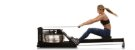 Remo - WATER ROWER - A1 - BLACK - Imagem 2