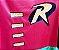 Fantasia Vestido Robin tam M 6 a 8 anos - Imagem 3