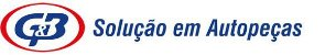 JOGO LONA TRAS HONDA GB 54375 BIZ125-CG125 - Imagem 1