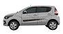 Faixa Lateral Fiat Mobi MB2 Adesivos Sport Acessório Fita Colante Srt Wolf 1 - Imagem 1