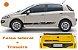 Adesivo Faixa Lateral Fiat Punto FP4 + Traseira Fita Colante Acessórios SRT Wolf 1 - Imagem 1
