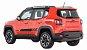 Jeep Renegade Kit JR1 faixa Adesiva Lateral Fita Colante Tuning Acessórios SRT Wolf 1 - Imagem 4
