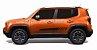 Jeep Renegade Kit JR1 faixa Adesiva Lateral Fita Colante Tuning Acessórios SRT Wolf 1 - Imagem 1