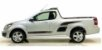Nova Montana Kit Adesivo MB1 Sport Faixa Lateral Tuning Chevrolet Pick-up SRT Wolf 1 X11Auto - Imagem 1