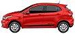 Argo Drive e GSR 1.0 1.3 Faixa Lateral DR1 Adesivo Para Carro Fita Colante Acessórios SRT Wolf 1 - Imagem 1