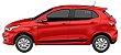 Argo AT6 e Precision 1.8 Faixa Lateral PR1 Adesivo Para Carro Fita Colante Acessórios SRT Wolf 1 - Imagem 2