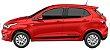 Argo AT6 e Precision 1.8 Faixa Lateral PR1 Adesivo Para Carro Fita Colante Acessórios SRT Wolf 1 - Imagem 1