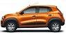 Kwid Life Renault Adesivo Lateral KW3 Faixa Fita Colante Acessórios SRT Wolf 1 X11Auto - Imagem 1