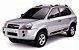 Tucson TH1 Hyundai Faixa Lateral Acessórios Fita colante adesiva SRT Wolf 1 X11Auto - Imagem 3
