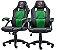 Cadeira Gamer Mad Racer V6 - Verde - Imagem 1