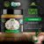 Tempero Orgânico - CASEIRO com semente de coentro verde - 300g - Imagem 2
