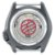 Relogio New Seiko 5 Sports Automático Naruto & Boruto Edition Limited Shikamaru srpf75k1 - Imagem 6