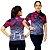 Camisa Ciclismo Feminina SD21 F04 - Imagem 1