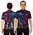 Camisa Ciclismo Sódbike SD21-04 - Imagem 1